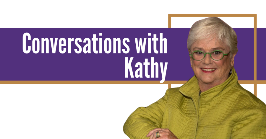 Conversations with Kathy Conation Nation Symposium 2018 Kolbe Corp